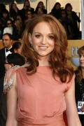 Have Jayma mays bare breasts thanks