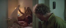 Jennifer Tilly nude in The Getaway