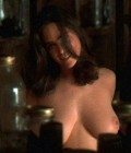 Jennifer Connelly nude in Inventing the Abbotts