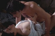 Jennifer Connelly nude in Of Love and Shadows