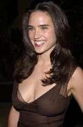 Jennifer Connelly in Requiem for a Dream Premiere