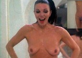 Joan Collins nude in The Stud