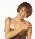 Joey Lauren Adams in photoshoot