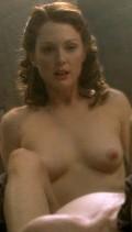 Has julianne moore ever been nude
