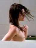 Julie Christie nude in Demon Seed