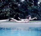 Julie Newmar nude in phot shoot