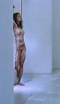 Julie ordon naked shower happiness!