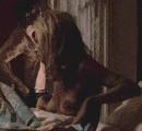 Katherine Lanasa Nude In Jayne Mansfield S Car