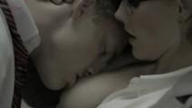 nude scenes Kathleen robertson boss