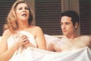 naked Kathleen fakes turner