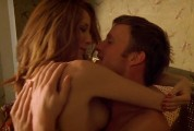 Kelly Reilly nude in Joe's Palace