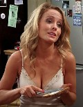 "Kelly Stables in ""Two and a Half Men"""