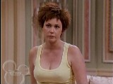 "Kim Rhodes in ""The Suite Life on Deck"""