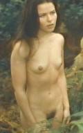 Koo stark naked