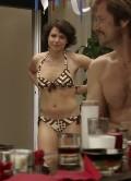 nude Lana parrilla
