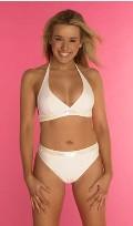Hot! Lara lewington bikini when she