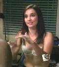 Has Laura Breckenridge ever been nude? -