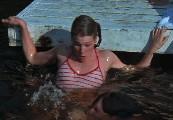 bikini Amanda byram