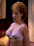 Has Leigh Allyn Baker Ever Been Nude