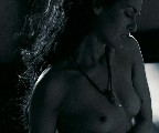 Lena Headey nude in 300
