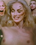 Sondra Locke nude in Death Game