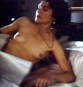 Lois Chiles nude in Creepshow 2
