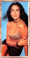 Yara martinez nude pics