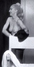 Madonna nude in Madonna: Truth or Dare