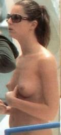 miley cyrus completl nude