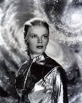 Marta Kristen in Lost in Space