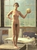 Think, that Maruschka detmers nude consider
