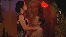"Mary-Louise Parker nude in ""Weeds"""