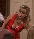 "Megyn Price in ""Rules of Engagement"""