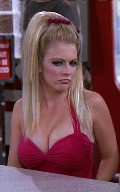"Melissa Joan Hart in ""Sabrina, the Teenage Witch"""