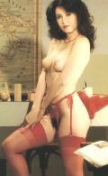 Michela miti in the nude