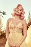 Rather Has miley cyrus been nude brilliant