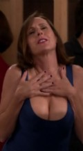 naked Molly shannon