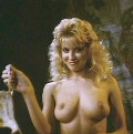 Monique Gabrielle nude in Deathstalker II