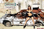 Moon Bloodgood in Maxim