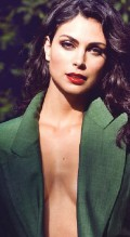 Morena baccarin ever been nude