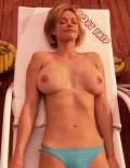 Carolin heather nude redhead pussy