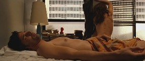 Rachel McAdams nude in The Time Traveler's Wife