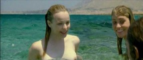 Rachel McAdams nude in My Name Is Tanino