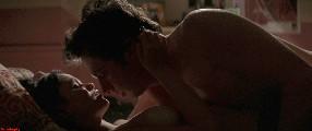 scene sex last rachel bilson the kiss