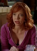 "Riki Lindhome in ""Pushing Daisies"""