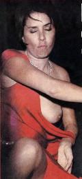 Sadie frost nude
