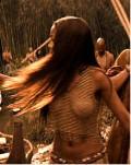 Samantha Mumba Nude Pics
