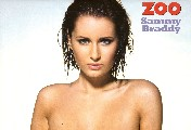 Sammy Braddy nude in Zoo