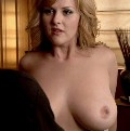 Sara Rue nude in For Christ's Sake