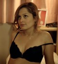 Roxanne Borski Nackt